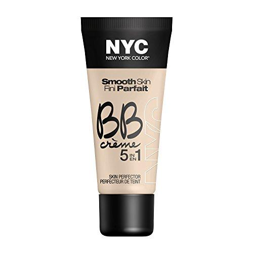 NYC Smooth Skin BB Cream - Light
