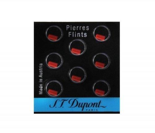 st-dupont-piedra-encendedor-rojo-650