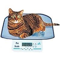 Gima–Báscula veterinaria para animales domésticos