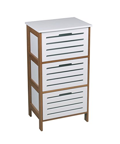 home source bathroom storage cabinets white brown range