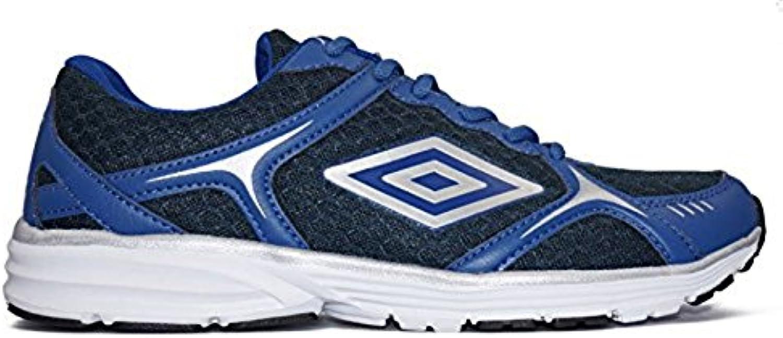 Umbro   Herren Leichtathletikschuhe weissszlig Blue/White 39