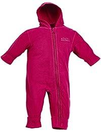 BMS Clima-Fleece Overall