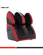 Robotouch RT30A Classic Plus Foot and Calf Massagers with S