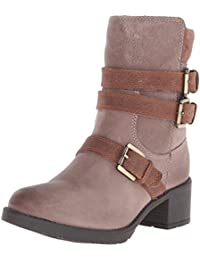 Rockport Mujer City Casuals Rola Buckle Boot