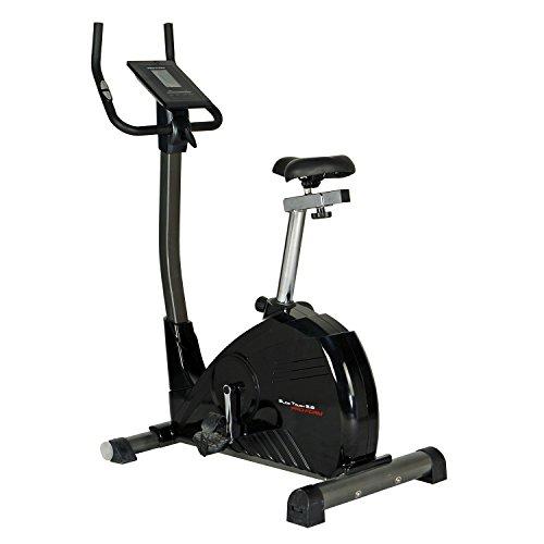 Proform Slide Touch 6.0 Fitness-Heimtrainer, Schwarz/Silber