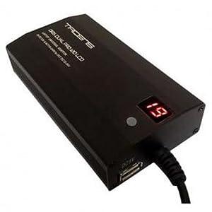 Tacens Oris Dual Pro 120 Adaptateur de puissance et onduleur