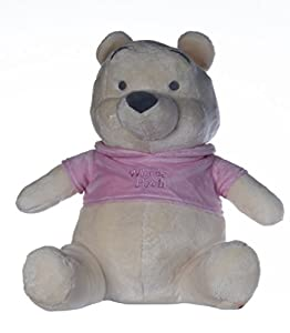"Winnie the Pooh 37102W/Rosa Camiseta 20"""