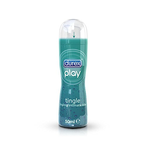 Durex Play Tingle 50ml  available at amazon for Rs.329