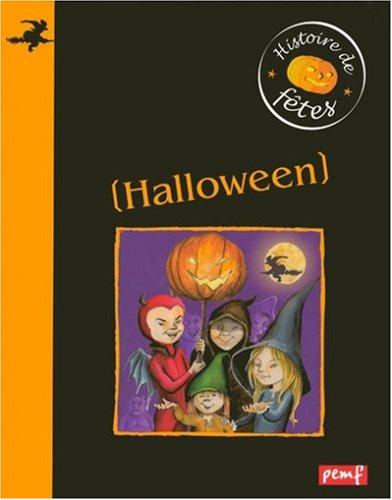 Halloween par Karine Delobbe
