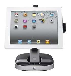 Logitech Speaker Stand for iPad