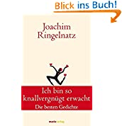 Joachim Ringelnatz (Autor) (14)Neu kaufen:   EUR 6,00 87 Angebote ab EUR 1,07
