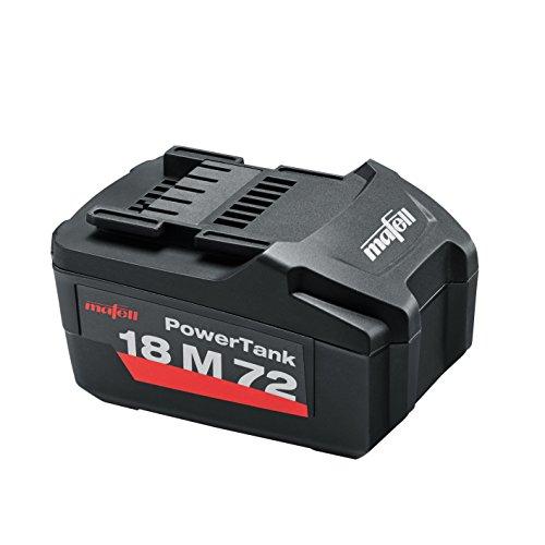 Mafell batería de Power Tank 18m 72  094432