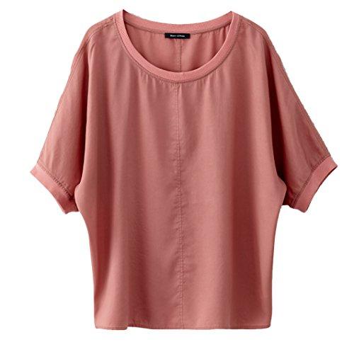 Marc O'Polo 603164541179-Camicia Donna    desert pink 609 38