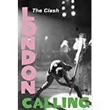 The Clash - London Calling Poster (60,96 x 91,44 cm)