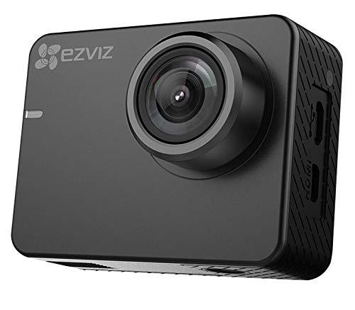 EZVIZ S2 Sports Camera (Steckplatz für Speicherkarten)