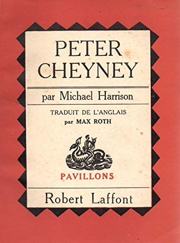 Peter Cheyney. Traduit de l'anglais par Max Roth.