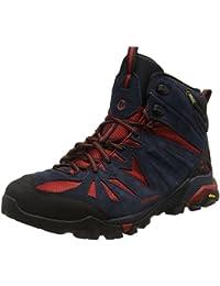Merrell Capra Mid Gore-Tex, Chaussures de Randonnée Hautes Homme