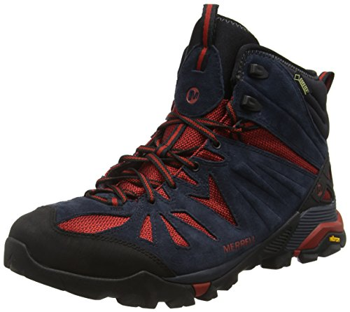 merrell-capra-mid-gore-tex-mens-lace-up-high-rise-hiking-shoes-blue-navy-85-uk