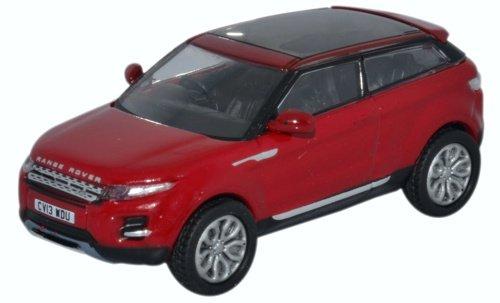 land-rover-range-rover-evoque-rosso-rhd-0-modello-di-automobile-modello-prefabbricato-oxford-176-mod