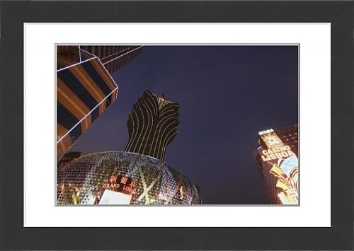framed-print-of-lights-of-grand-lisboa-casino-and-bank-of-china-building-macau-china-asia