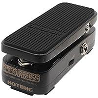 Hotone Bass Press · Pedal bajo eléctrico