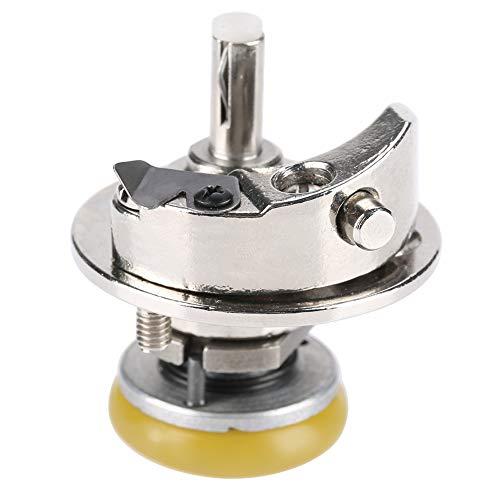 Bobbin Winder, Automatische Edelstahl Spule für Industrielle Nähmaschinen, Nähmaschine Teile & Zubehör