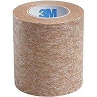 Preisvergleich für 3M Micropore Medizinisches Klebeband, hypoallergen, Tan, 5cm x 9,1m, 1Stück