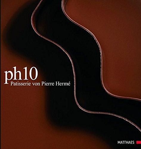 Preisvergleich Produktbild PH10: Patisserie von Pierre Hermé