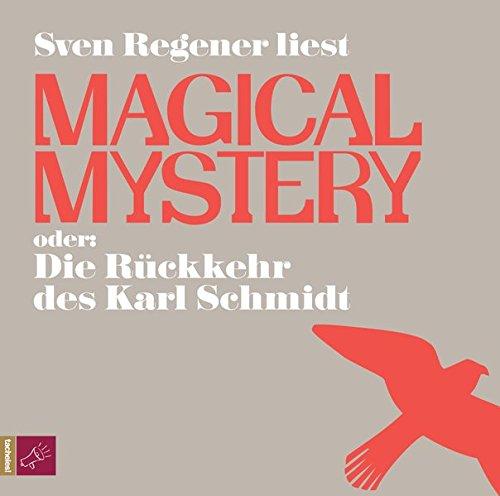 Preisvergleich Produktbild Magical Mystery oder Die Rückkehr des Karl Schmidt