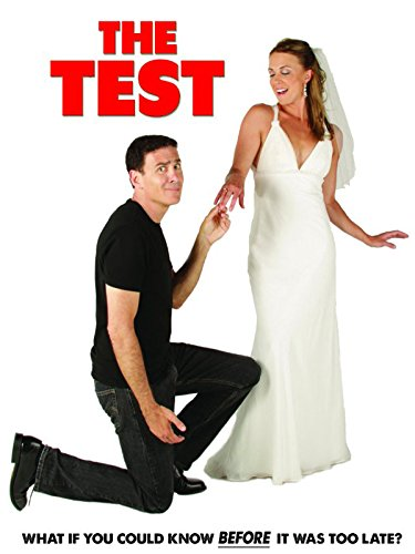 The Test Cover