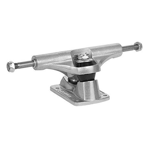 Bullet Truck Silver/Silver da 140mm