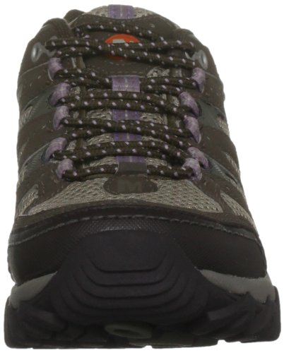 Merrell Enuma Canteen, Baskets mode femme Marron-TR-SW.95