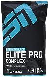 ESN Elite Pro Complex Protein, Chocolate, 1000g Beutel