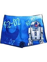 Star Wars Badeshorts R2D2 Jungen Badehose