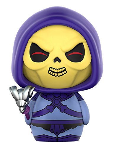 Dorbz - MOTU: Skeletor