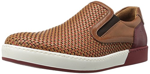 bruno-magli-mens-rimini-fashion-sneaker-cognac-woven-12-m-us