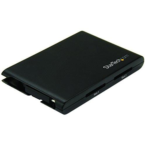 Startech Lector DE SD 2 Ranuras USB-C