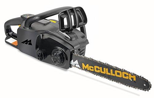 Mcculloch -Motosierra con batería Li 58CS