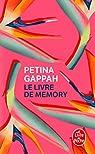 Le livre de Memory par Gappah
