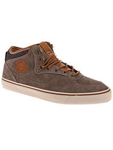 Vans Herren M Buffalo Mte High-Top (mte) brindle