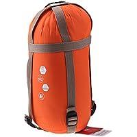 Lixada Busta esterna Sacco a pelo di campeggio Viaggi Escursionismo Multifuntion Ultra-light dell