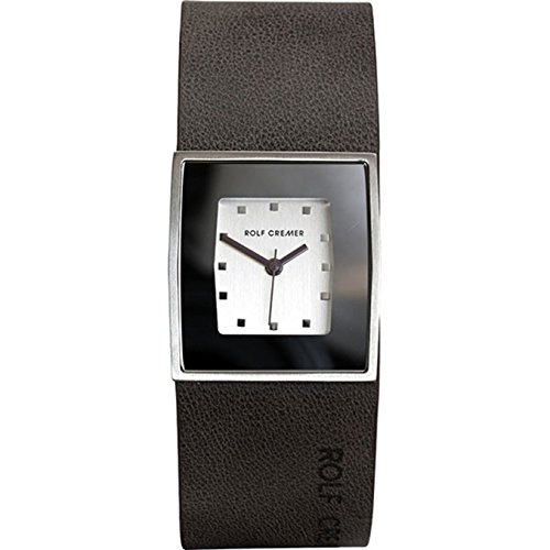 Rolf Cremer Six 499203 Damenuhr Armbanduhr Schlamm