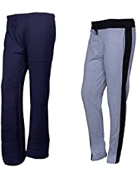 1c5b0b26c16 IndiWeaves Womens Winter Wear Combo Pack of 1 Woolen Palazo and 1 Woolen  Warm Jogger (