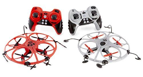 Airwars Kampf-Drohnen