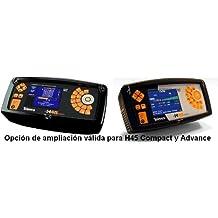 Televes 5909 - Calibrado medidor campo con certificada/o