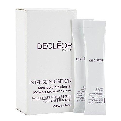 Decleor Intense Nutrition Mask Dry Skin Profes. 5UN (Intense Nutrition Decléor)