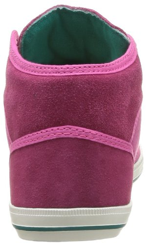 US Marshall Wallace, Baskets mode mixte adulte Rose