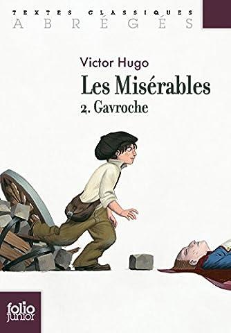 Hugo Les Miserables 2 - Les misérables (Tome