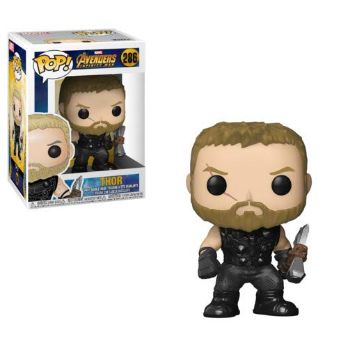 Thor (Infinity War)