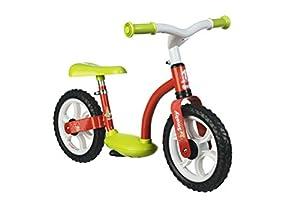 Smoby - Bicicleta de Aprendizaje (sin Pedales)
